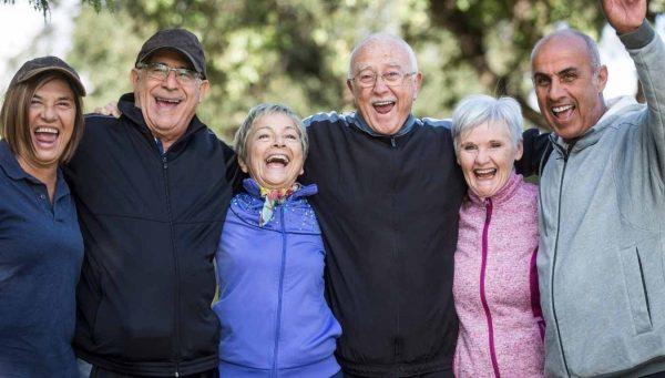 SEESA Home: South East Edmonton Seniors Association